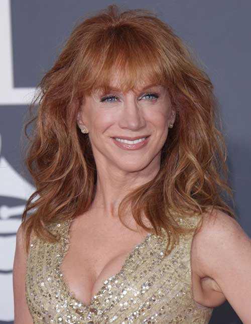 Celebrity peinados largos 2015-20