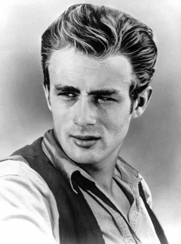 1950 cortes de pelo para los hombres