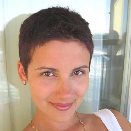 lindo cortes de pelo corto para las niñas-24