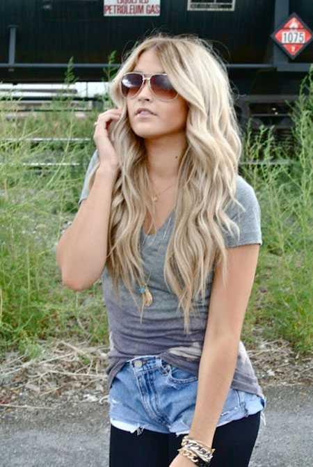 24 Bastante rubio y hermoso Hairstyles_13