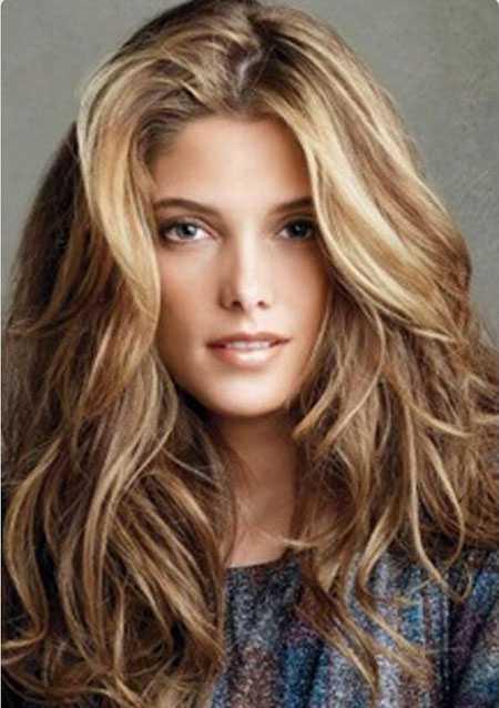 24 Bastante rubio y hermoso Hairstyles_5
