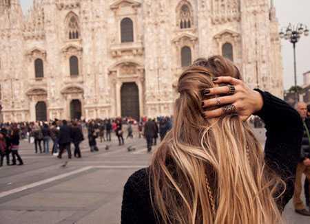 24 Bastante rubio y hermoso Hairstyles_7
