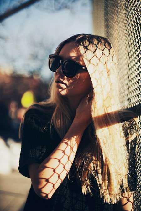 24 Bastante rubio y hermoso Hairstyles_8