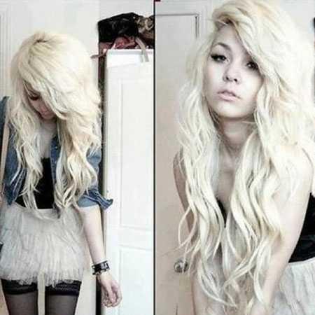 24 Bastante rubio y hermoso Hairstyles_12