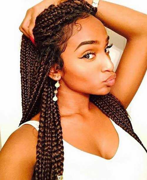 24.Afro-Hairstyle-with-Braids
