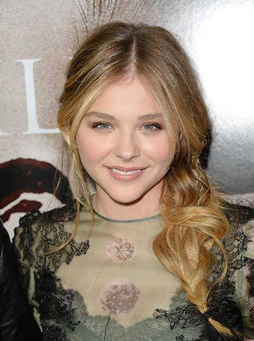 Celebrity peinados largos 2015-24
