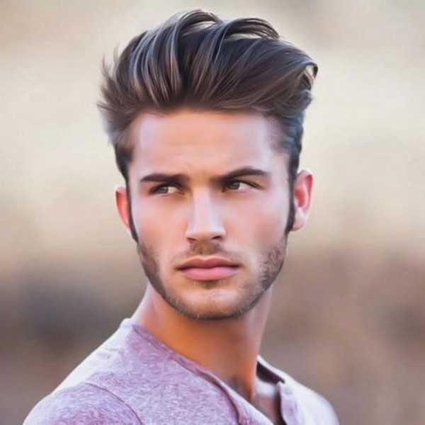 peinados de verano para los hombres