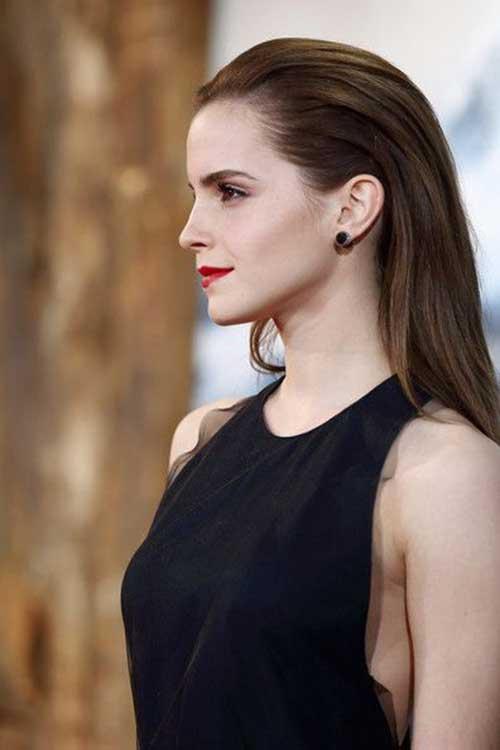 Celebrity peinados largos 2015-26