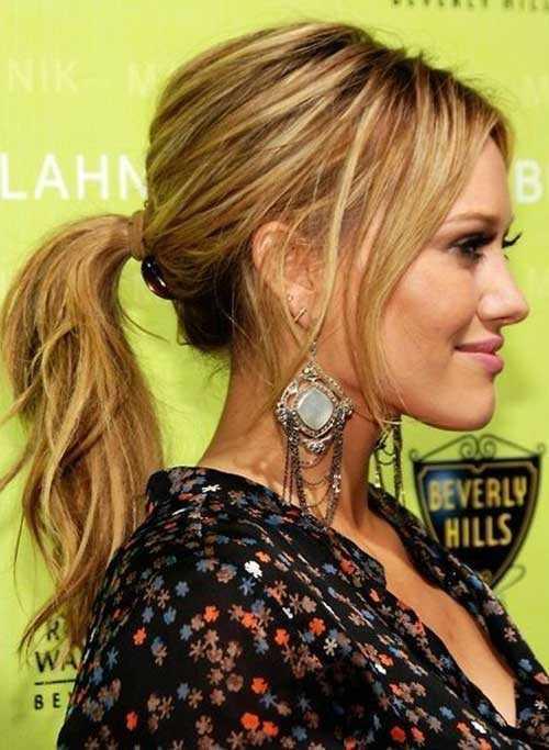 Celebrity peinados largos 2015-30