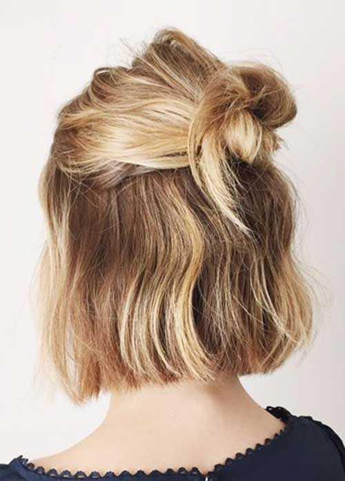 Cortes de pelo corto verano de 2016 -7