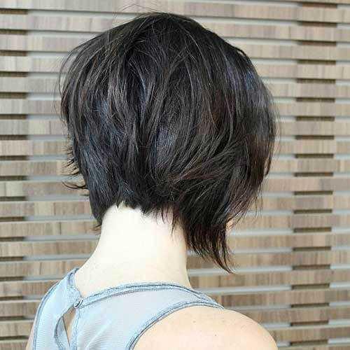 Los cortes de pelo cortos lindos para las niñas-6