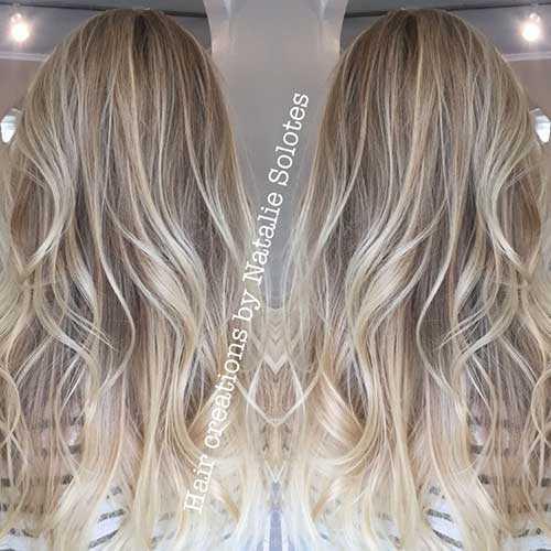 Cortes de pelo para el pelo rubio largo-7