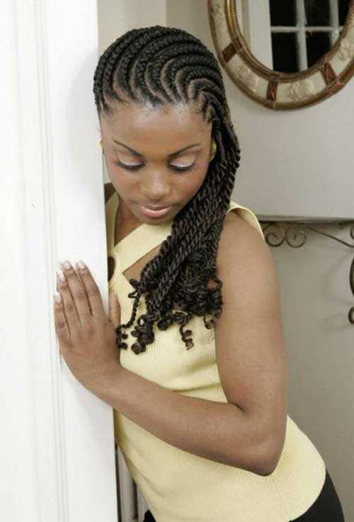 peinado peinado africano 9.African fotos-9