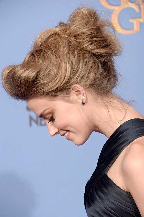 Las mejores peinados 2016 famosos