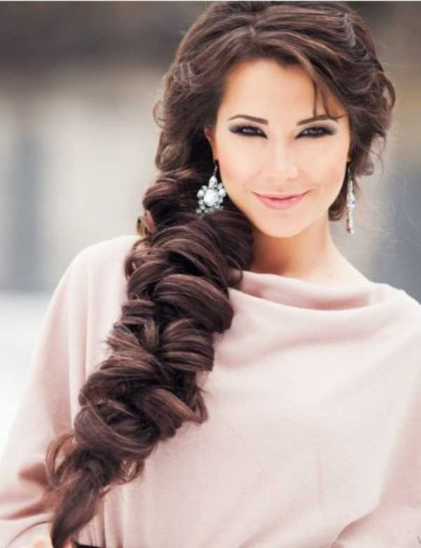 atractivas gruesas peinados de cabello para probar en 20.160.221