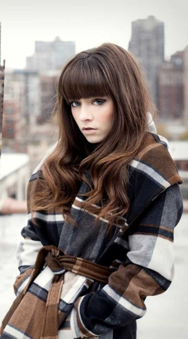 atractivas gruesas peinados de cabello para probar en 20.160.271