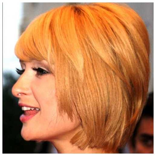 Bob peinados 2013 para cabello fino Bob Peinados para las mujeres
