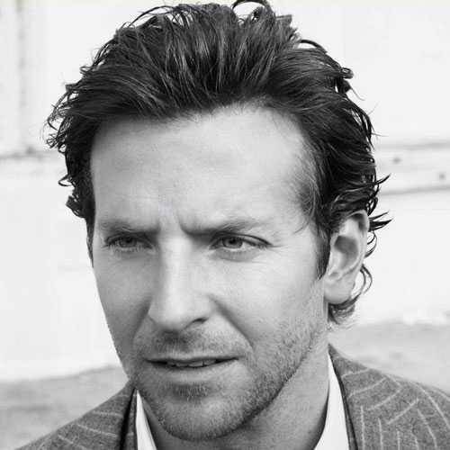 Bradley Cooper Cortes de pelo