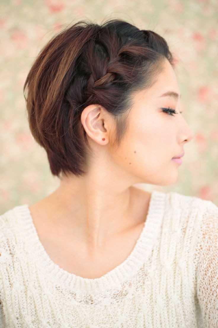 -hair.jpg corto trenzado peinados para el pelo corto