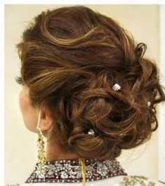 Últimas Peinado tendencias para las mujeres 2015
