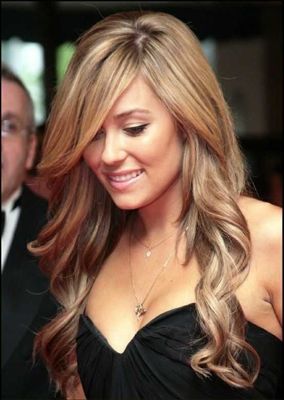 Celebrity-peinados-Trends
