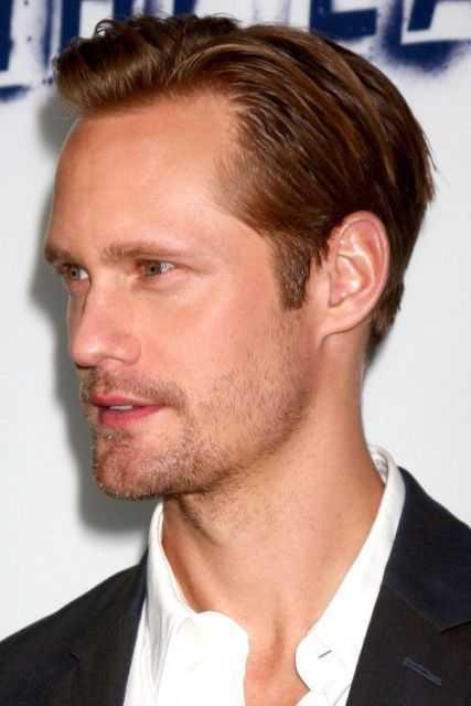 Grandes cortes de pelo para los hombres con pelo fino