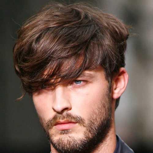 ¿Cómo el estilo del corte de pelo Una pelusa