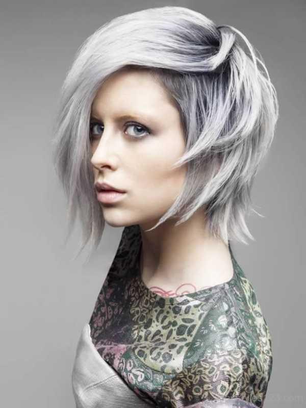 estilos de cabello gris inspirador para las mujeres que tratan de 20.160.111