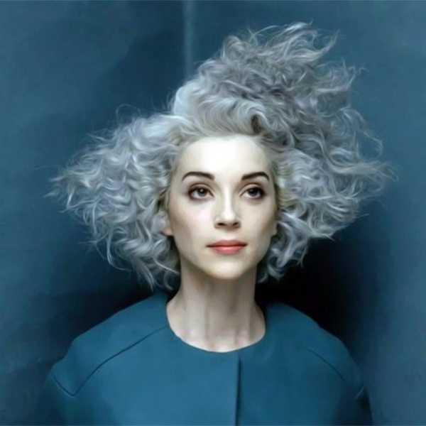 estilos de cabello gris inspirador para las mujeres que tratan de 20.160.251