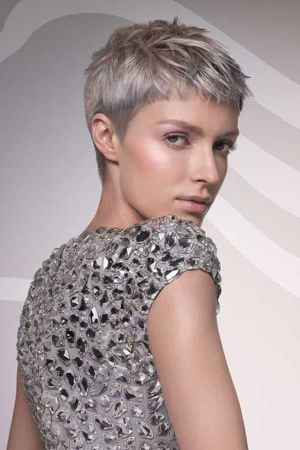 estilos de cabello gris inspirador para las mujeres que tratan de 20.160.301