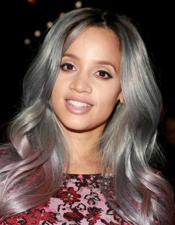 estilos de cabello gris inspirador para las mujeres que tratan de 20.160.361