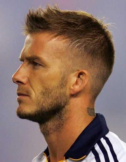 últimos cortes de pelo para los hombres con pelo fino