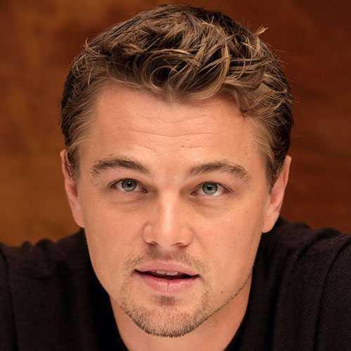Leonardo DiCaprio estilo