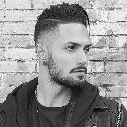 Manly-Haircuts-High-Fade-with-Long-Side-Swept-Hair