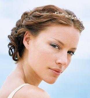peinados de novia para la pelo corto, los peinados de novia para pelo corto, peinados para el pelo corto, pelo de la boda para el pelo corto, los peinados formales para el pelo corto, pelo corto de la boda