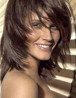mujeres peinados ideas, las ideas de peinado, mujeres peinados, estilos de pelo para mujer