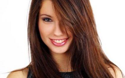Mujeres peinados Inspiración para morenas