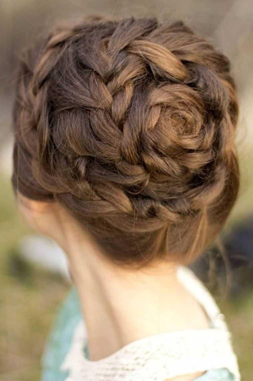 peinados mujer trenza tutorial