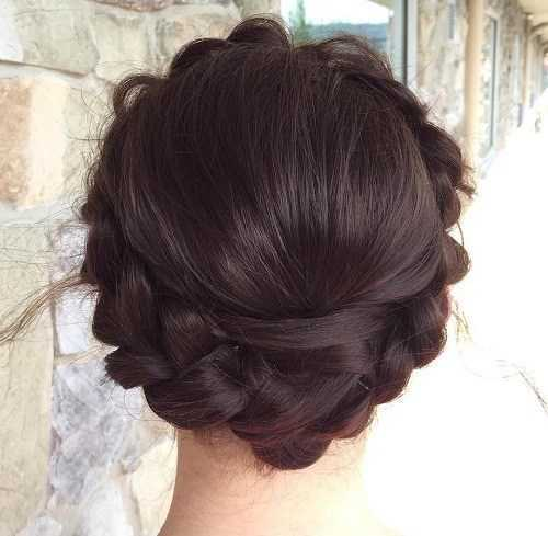 elegant-ways-to-have-milkmaid-hairstyles-16