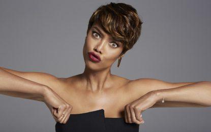 Los mejores peinados de Tyra Banks