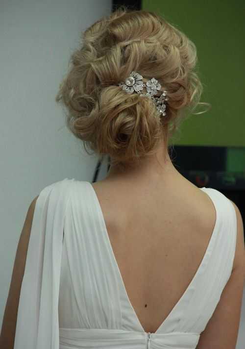 ondulada-prom-updo-peinado