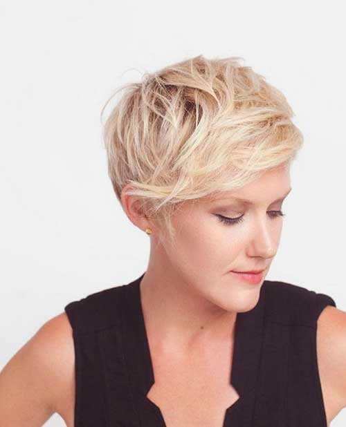 cortes de pelo corto de moda 2016-12
