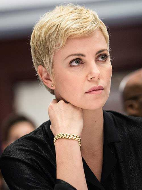 Estilos de pelo corto para mujeres mayores de 40-12