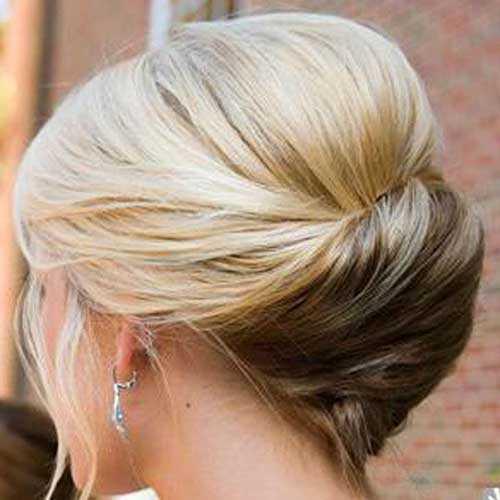 Estilos de pelo corto para mujeres mayores de 40-13