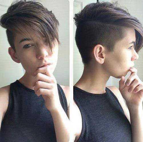 Cortes de pelo corto de moda-14