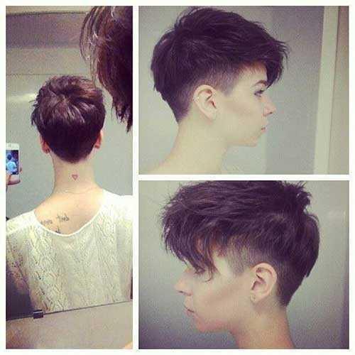 Cortes de pelo corto de moda-15