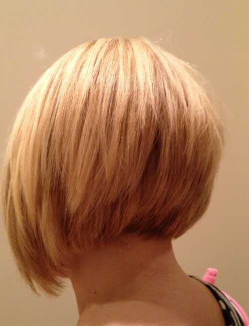 ángulo Peinados Bob-15