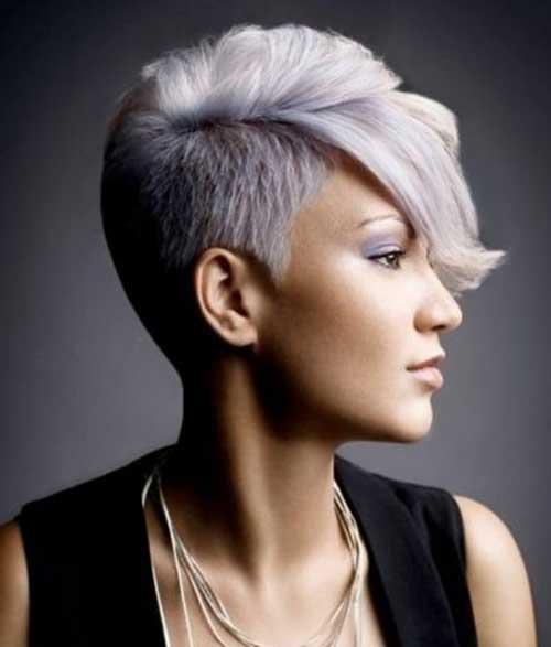 moda Cortes de pelo corto-19