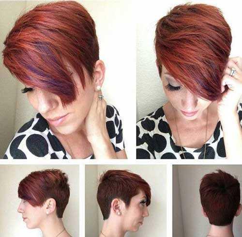 Estilos de pelo corto para mujeres mayores de 40-19