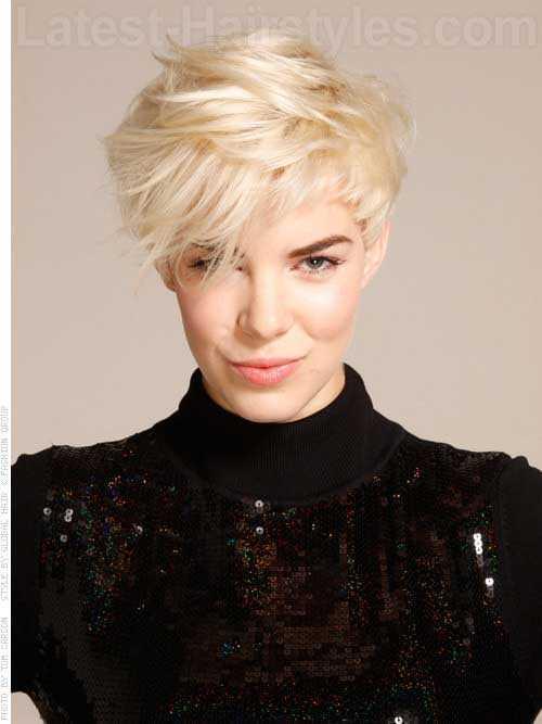 Estilos de pelo corto para mujeres mayores de 40-20